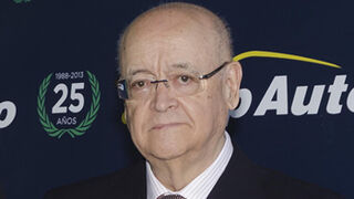 Fallece Enrique Almendros, fundador de Grupauto