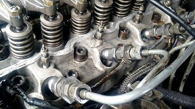 Cómo convertir en mecánico el regulador de caudal electrónico