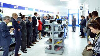 Europart anima a sus proveedores a implicarse en el liderazgo de la compañía