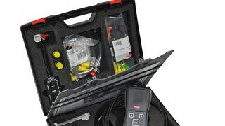 Delphi lanza el kit de diagnosis para alta presión HD3000