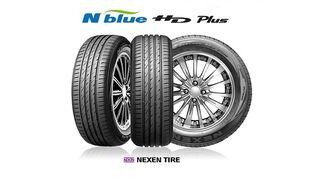 Nexen Tire amplía su oferta de neumáticos OE en Europa