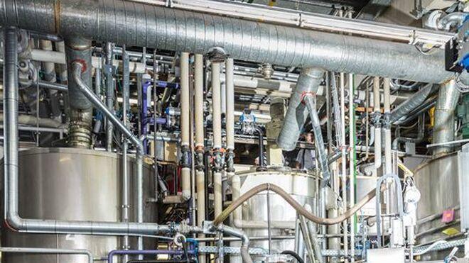 Liqui Moly supera los 800 trabajadores en la compañía