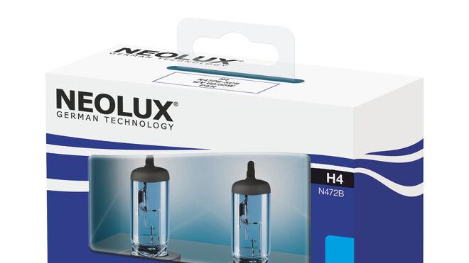 Neolux presenta los nuevos embalajes Soft Cover Box
