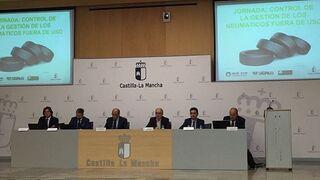 Adine, Signus y TNU conciencian contra el fraude en Castilla-La Mancha