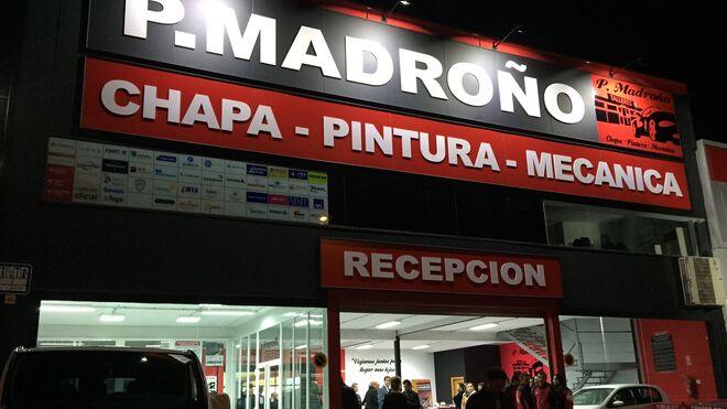 Centro del Automóvil Pedro Madroño cumple 50 años