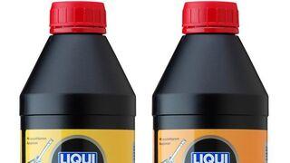 Liqui Moly presenta dos nuevos aceites para caja de cambios