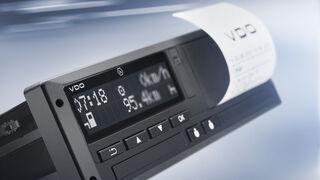 DTCO 3.0, nuevo tacógrafo digital de VDO