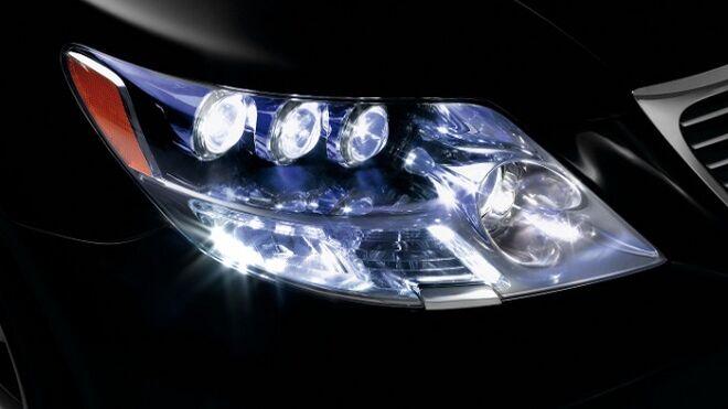 Cuáles son las ventajas de utilizar faros LED en los coches
