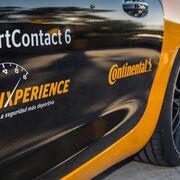 Continental presenta la serie 6 de neumáticos