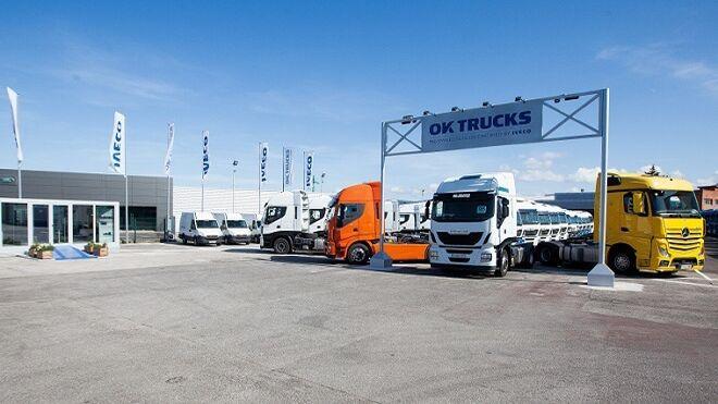 OK Trucks aterriza en Asturias de la mano de Talleres Antuña