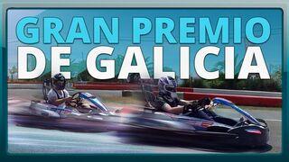 ¿Quién es el mecánico más rápido de Galicia?
