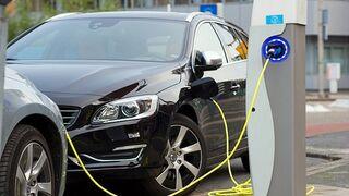 Las restricciones de tráfico en Madrid provocan un aumento de las ventas de eléctricos