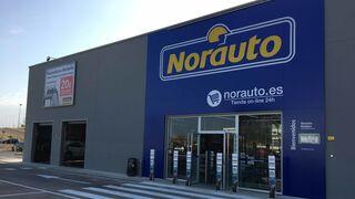Norauto abre su primer autocentro en Badajoz