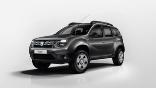 Renault revisa los Dacia Duster por problemas en el sistema del claxon
