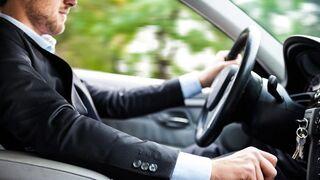Un tercio de los conductores no revisa su coche antes de un viaje de negocios