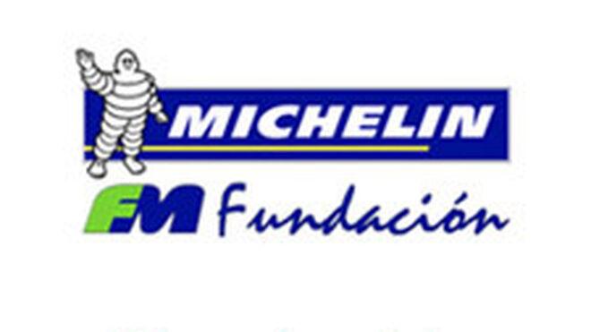 Las fundaciones de Michelin y Mapfre renuevan su colaboración pro seguridad vial