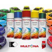 ZAPHIRO lanza el nuevo sistema de sprays Multona