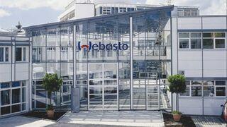 Webasto recibe la calificación de 'Proveedor de datos certificado'