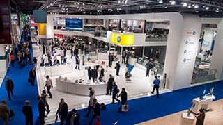 Automechanika Frankfurt celebra su 25 aniversario el próximo año