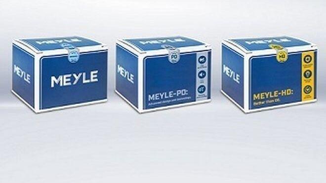 Meyle presenta en Equip Auto su experiencia como fabricante