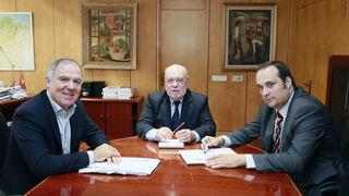 Ganvam propone una reforma del tramo autonómico de matriculación en Cantabria