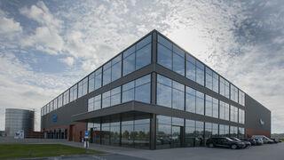EMM abre su nueva sede y un centro de distribución en Países Bajos