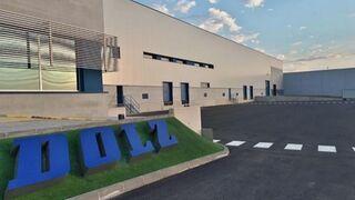 Industrias Dolz empieza el traslado a su nueva planta en Almassora (Castellón)