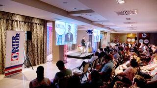 Grupo Peña reúne en Convención a sus clientes de la red InterTaller
