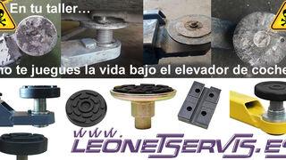Leonet Servis, nuevo proveedor homologado de Aser y Serca