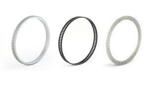 Fersa incluye el disco del sistema ABS en sus módulos de ruedas