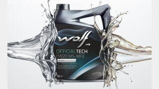 Wolf presenta un aceite para los nuevos motores de Mercedes-Benz