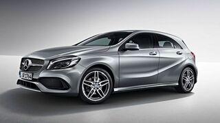 Mercedes llama a revisión ante el peligro de explosión de sus airbags