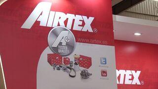 Airtex afianza las relaciones con sus clientes y proveedores en Equip Auto 2017