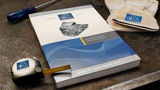 DT Spare Parts publica un nuevo catálogo de recambios para camiones