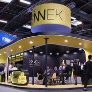 Sinnek aprovecha Equip Auto para presentarse en el mercado internacional