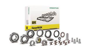 Schaeffler presenta LuK GearBOX para la reparación de transmisiones