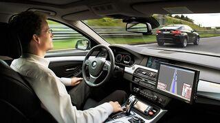 Los coches autónomos requerirán un mantenimiento y actualización constantes