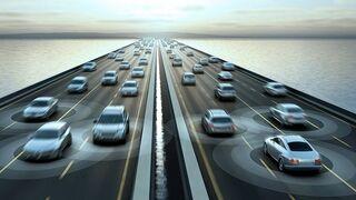 España pone en marcha la primera carretera para coches conectados