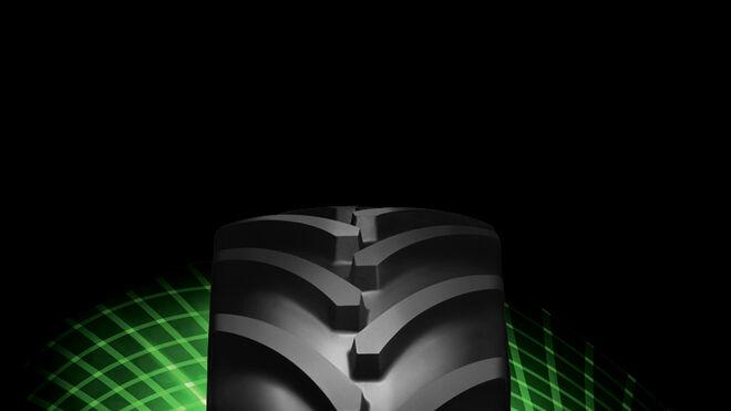 Vredestein presentará su nuevo neumático VF en Agritechnica