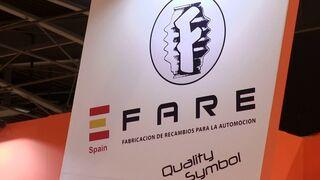 Fare ha presentado su catálogo de manguitos de turbo en Equip Auto
