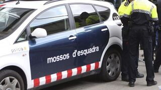 Fallece un trabajador en un taller mecánico de Dosrius (Barcelona)