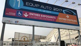 Los fabricantes españoles consideran fructífero su paso por Equip Auto 2017