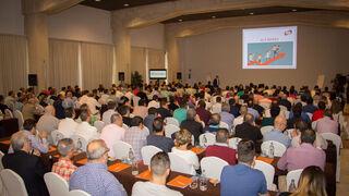Andel reúne a 250 talleres en su VIII Congreso