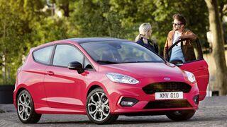 Tenneco suministra amortiguadores al nuevo Ford Fiesta 2017