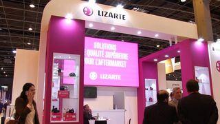 Lizarte presentó en Equip Auto su nueva línea de válvulas EGR