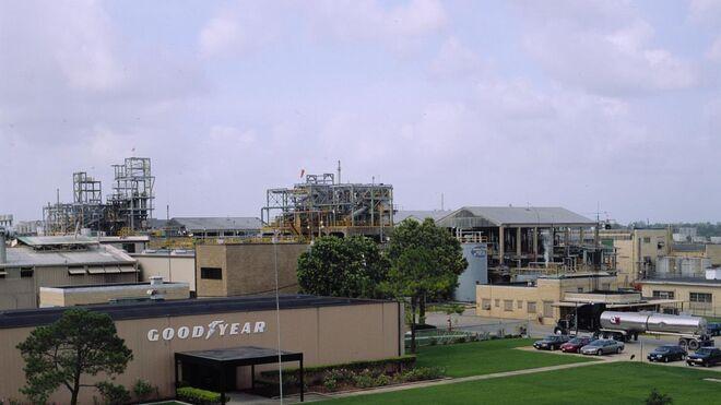 Goodyear Dunlop, premiada por su seguridad en el centro de trabajo