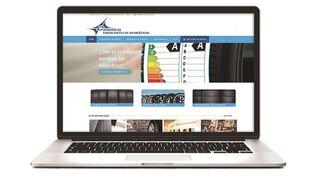 La Comisión de Fabricantes de Neumáticos renueva su web