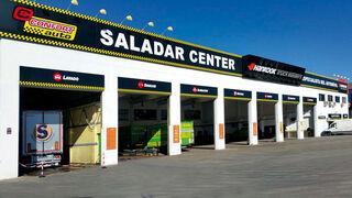 Saladar Center, nuevo 'megataller' de Confortauto en Guadalajara