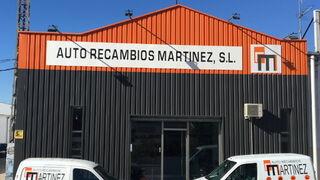 Auto Recambios Martínez, nuevo socio de Aser