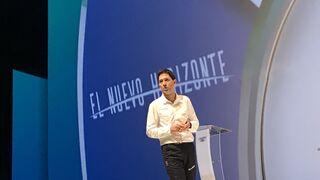 """Carlos Calleja, director de EuroTaller: """"No nos podrán parar"""""""